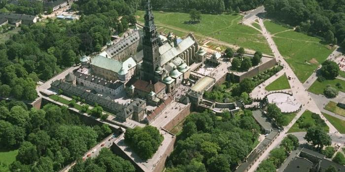 Jasna Gora – Czestochowa