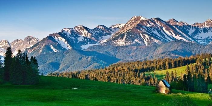 Zakopane – Tatra Mountains